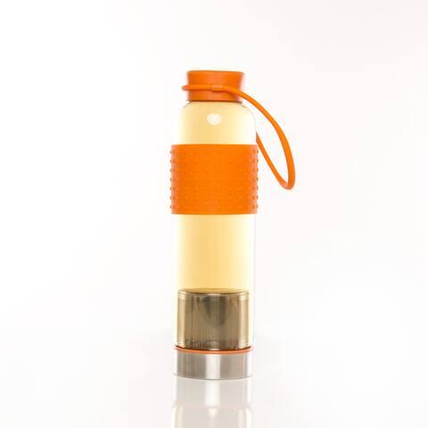 Tea Bottle Infuser