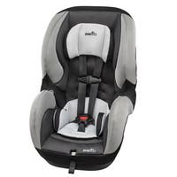 evenflo triumph lx convertible car seat in charleston free shipping today. Black Bedroom Furniture Sets. Home Design Ideas
