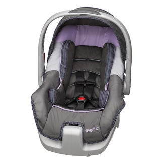 Evenflo Nurture Infant Car Seat in Kiri