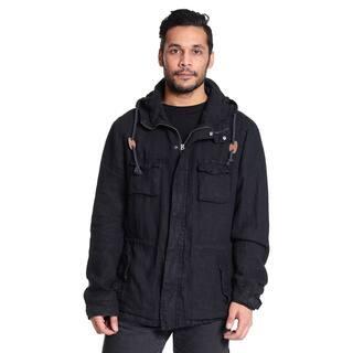 Excelled Men's Lightweight Linen Jacket|https://ak1.ostkcdn.com/images/products/11148876/P18146636.jpg?impolicy=medium