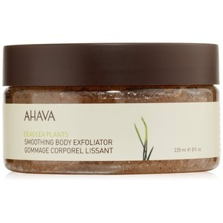 Ahava Smoothing 7.9-ounce Body Exfoliator