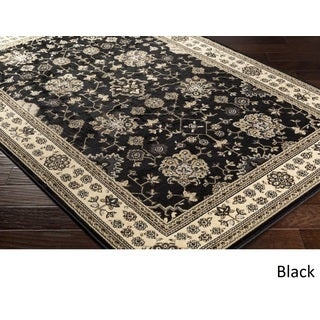 Meticulously Woven Barney Rug (5'3 x 7'6)