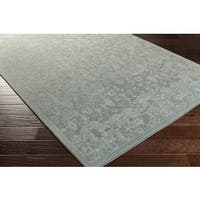 Maison Rouge Roscoe Hand-knotted Indoor Area Rug - 2' x 3'