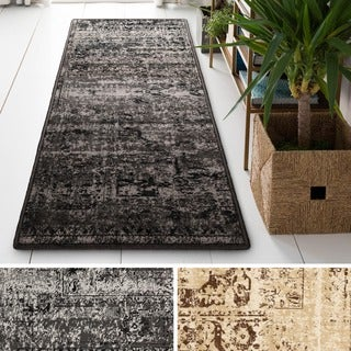 Meticulously Woven Expressway Rug (2'2 x 7'6)