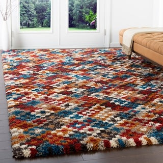 Meticulously Woven Donohue Rug (7'11 x 10'10)