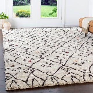 Meticulously Woven Duffy Rug (5'3 x 7'7)