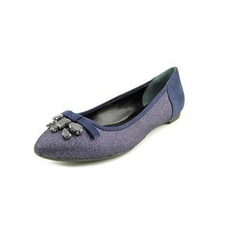 Alfani Women's 'Makkey' Synthetic Dress Shoes