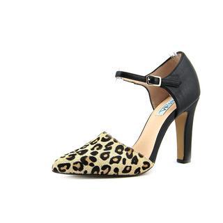 Cynthia Rowley Women's 'Lady' Leather Dress Shoes
