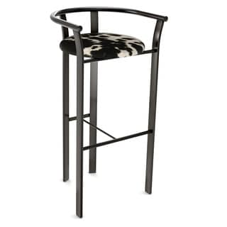 Amisco Lolo Metal Counter Stool