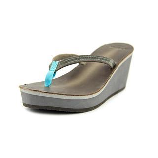 Cushe Women's 'Fresh Anisa' Leather Sandals