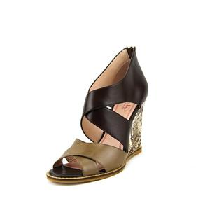 Plenty by Tracy Reese Women's 'Kalista' Leather Sandals