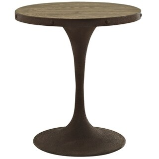 Drive 28 Wood Top Dining Table
