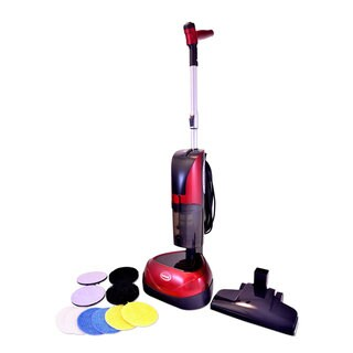 Ewbank EPV1100 4 in 1 Vacuum, Floor Cleaner, Scrubber and Polisher