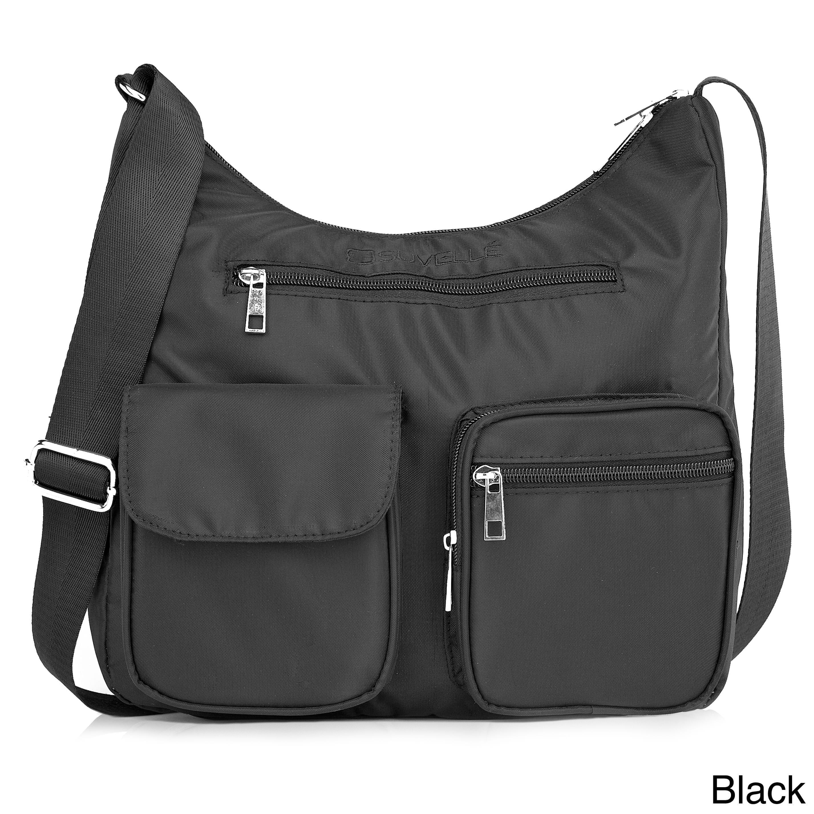 Buy Fabric Shoulder Bags Online at Overstock  b6f8d5cd51ef9