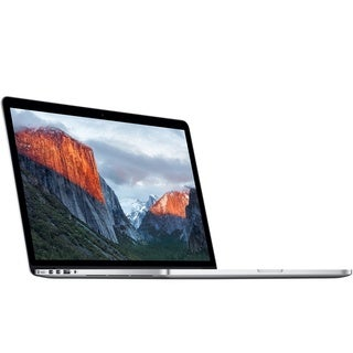 Apple FGXC2LL/A 15.4-inch MacBook Pro 2.5GHz