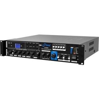 PyleHome PT930U Amplifier - 300 W RMS