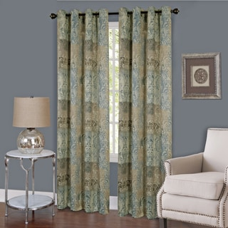 Achim Vogue Grommet Curtain Panel