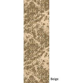 Meticulously Woven Fairway Rug (2'2 x 7'6)