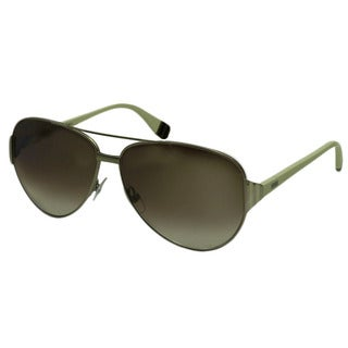 Fendi 0018 Women's Aviator Sunglasses