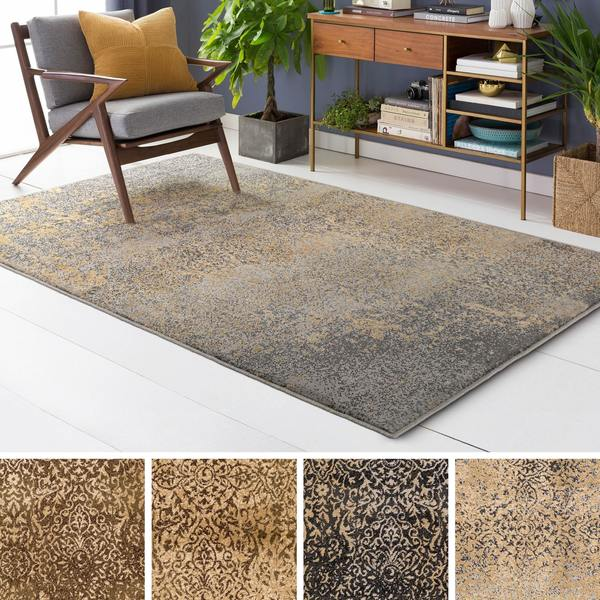 Meticulously Woven Falls Rug (5'3 x 7'6)