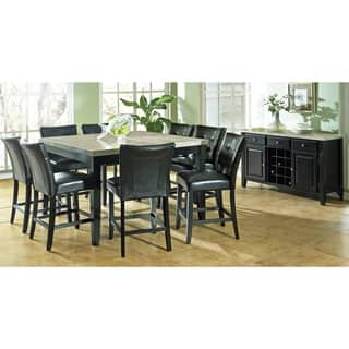 Size 10 piece sets kitchen dining room sets for less overstock greyson living malone counter height dining set sxxofo