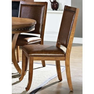 Greyson Living Bramley Side Chair  Set of 2