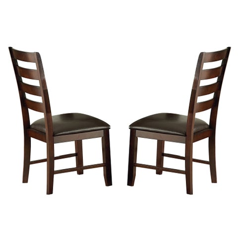Preston Ladder Back Dining Chair (Set of 2) by Greyson Living