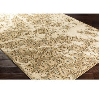 Meticulously Woven Fairway Rug (5'3 x 7'6)