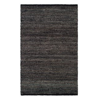 Sequoia Wool/ Jute Rug (2' x 3')