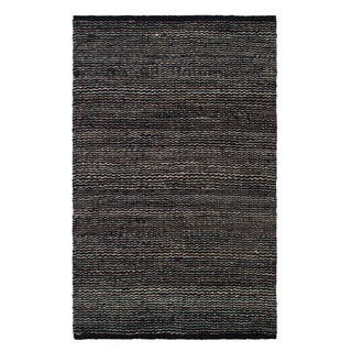Sequoia Wool/ Jute Rug (6' x 9')