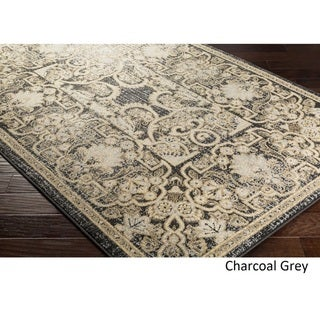 Meticulously Woven Fairfax Rug (6'7 x 9'6)