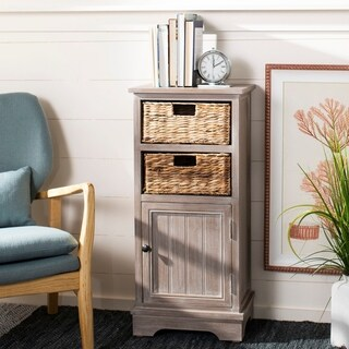 Safavieh Connery Winter Melody Storage Cabinet