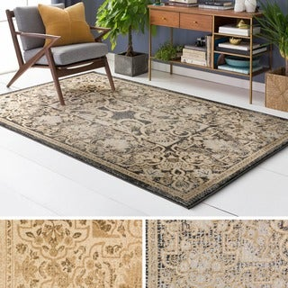 Meticulously Woven Fairfax Rug (5'3 x 7'6)