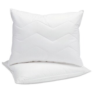 Mini Feather Pillow set of 2 Soft version (2 options available)