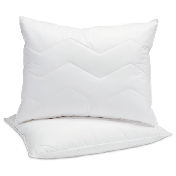 Mini Feather Pillow set of 2 Soft version