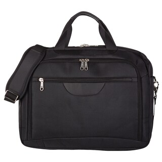 Bugatti 15-inch Laptop Briefcase