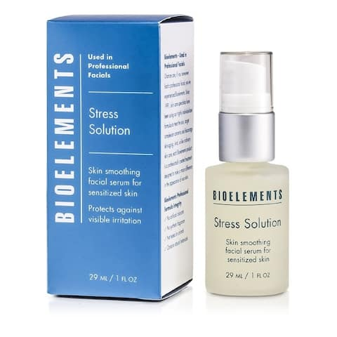 Bioelements 1-ounce Stress Solution