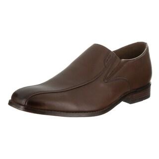 Men's Bostonian Narrate Step Slip-On Tan Leather