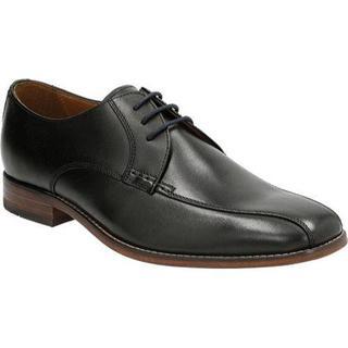 Men's Bostonian Narrate Walk Derby Black Leather