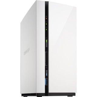 QNAP TAS-268 NAS Server