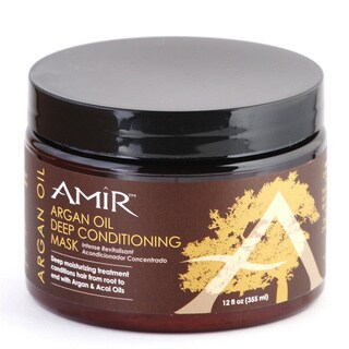 Amir 12-ounce Deep Conditioning Mask