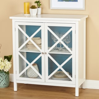 Simple Living Lily Cabinet