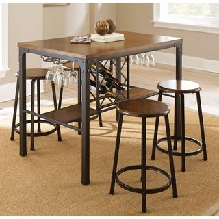 Whitley 5PC Table Set by Greyson Living