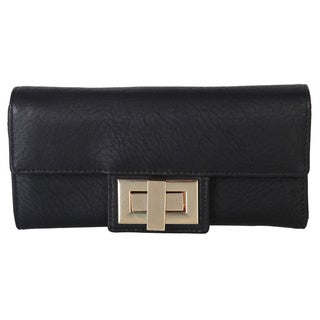 Rimen & Co. Soft Faux Leather Clutch Wallet