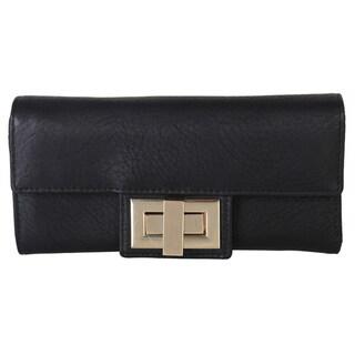 Rimen & Co. Soft Faux Leather Clutch Wallet