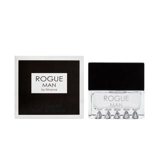 Rihanna Rogue Men's 3.4-ounce Eau de Toilette Spray