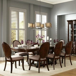 Cherry Finish Kitchen & Dining Room Sets For Less | Overstock.com