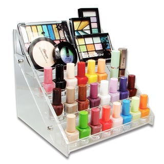 Ikee Design Nail Polish Table Rack Display