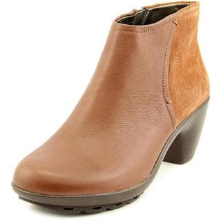 Easy Spirit Women's 'Danessa' Leather Boots