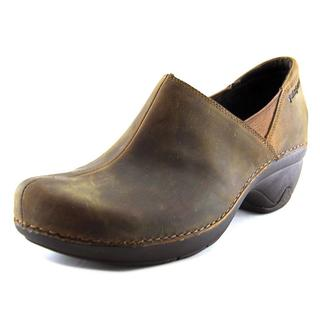 Patagonia Women's 'Better Clog' Leather Casual Shoes